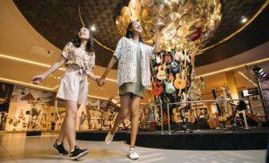 Museum Musik Dunia di Jawa Timur