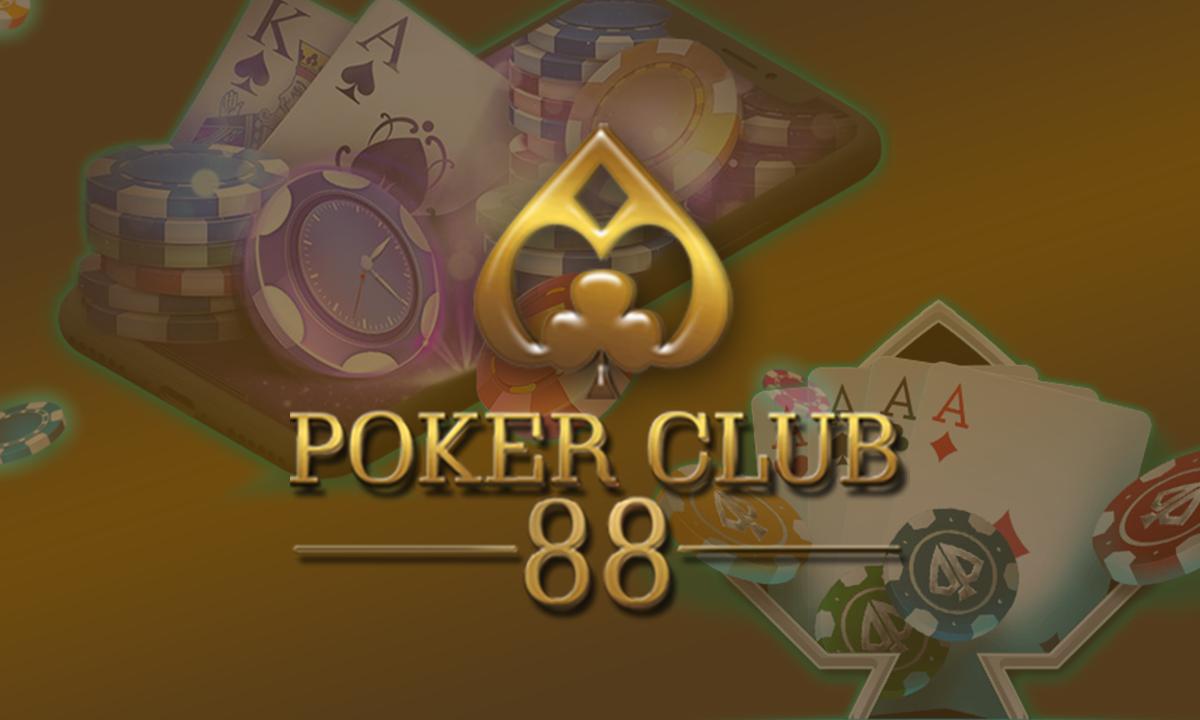 Daya Tarik dari Pokerclub88