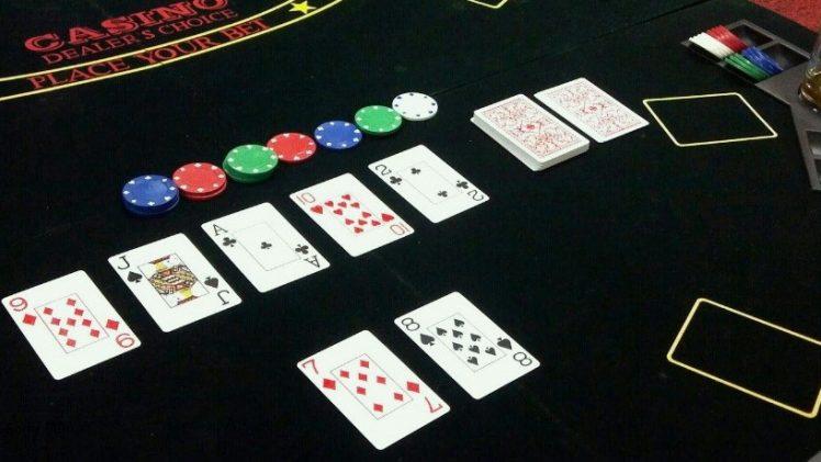 Tips Poker – Inilah Hal Penting Yang Harus Dilakukan Sebelum Bermain Poker Online