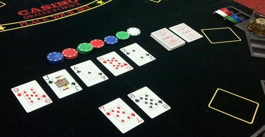 Tips Poker Inilah Hal Penting Yang Harus Dilakukan Sebelum Bermain Poker Online Museum Musik Indonesia