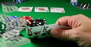 How to Win at Texas Hold 'Em?