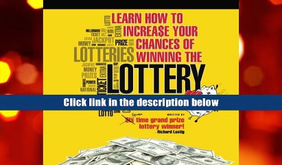 How to Double Your Chances of Winning the Lotto