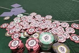 Casino Repay Bonuses in Poker